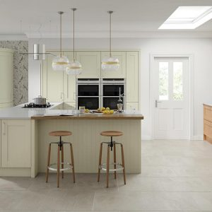 new kitchen doors manchester