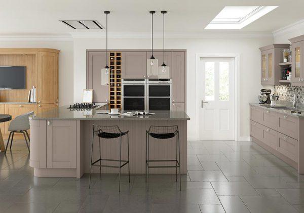 kitchen doors manchester