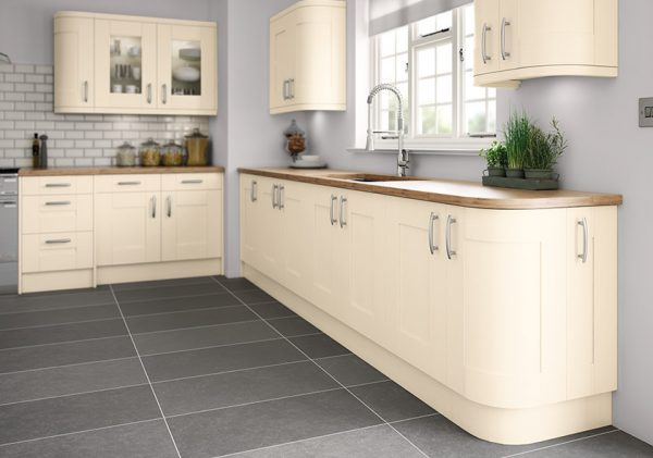 white kitchen doors uk